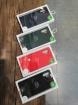 Ốp dẻo Membrane 0.88mm Galaxy Note 10 Plus (hiệu X-level)